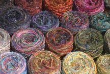 Yarn/thread / Yarn/Thread