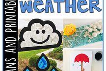 Weather theme