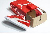 Schoen verpakkingen