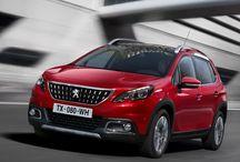 Peugeot Stuff