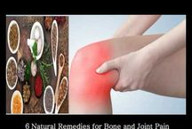 joint &bone pain remedy