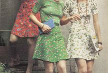 Sewing: Seventies Inspiration