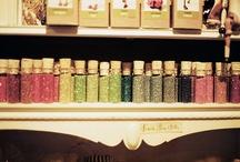 LOVE I Glitter
