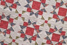 YOUR quilting tips, tricks, and ideas! / A board that lets YOU share with quilters across the world! If you would like to be added to pin just make a comment asking to be added!