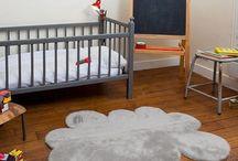 Alfombras infantiles vs Kids rugs