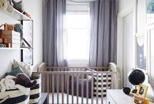 Inspiracion / baby room