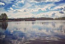 Finlandia: sport e avventura / Lago Saimaa: viaggio tra sport, natura e relax
