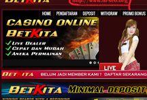 Betkita.net Agen Bola SBOBET IBCBET Casino 338A Tangkas Togel Online Indonesia Terpercaya / Betkita.net Agen Bola SBOBET IBCBET Casino 338A Tangkas Togel Online Indonesia Terpercaya, http://www.hi-seo.org/2014/07/338a.html