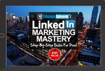 #LinkedInMarketing #Guide For #Entrepreneurs AND #Brands by...