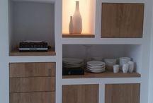 nicho cocina