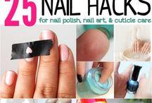 Nail Hacks
