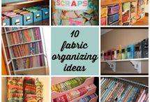 Organizando!!