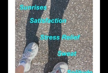 Things I Love About Running
