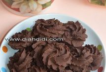 recipes: Diah Didi