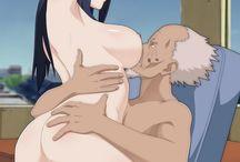 Naruto Hinata Hentai
