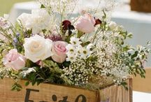 Weddings / Cute ideas for the ever changing future!!! / by Mel