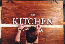 Ideas para la cocina