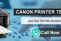 Canon Printer Support Australia