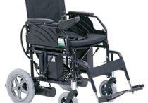 Wheelchair / Rehabilitation Products!