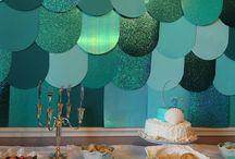 Party Ideas / by Morgan Lothman