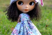 clothing for Blythe