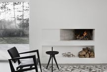 Interior inspirations - Atmospheres / Just some more beauty for home and inspiration for changing things in my own flat.