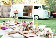 Party/Hochzeit Ideen