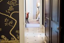 It's all in the details... / Floors, doors and all things wonderful