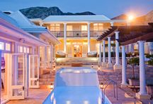 Luxury South African Getaway / A luxury South African getaway with Ker & Downey combines the best of Cape Town with a night of relaxation in Hermanus. It's a quick trip to South Africa that packs a lot of punch with the same exclusive luxury you expect from Ker & Downey.