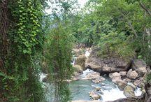 Chez Manh à Ba Be - baie d'Halong montagneuse / Vietnam Original Travel vous invite à découvrir la maison de Manh (ethnie Tay), dans la région de Ba Be. Elle se situe dans le nord est du Vietnam. Notre agence vous propose de venir dormir dans cette charmante demeure pour donner un sens solidaire à votre voyage au Vietnam.