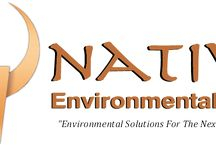 Native Environmental LLC / Full Service Environmental Contracting and Industrial Cleaning Phoenix Native Environmental LLC Arizona 602-254-0122  Native Environmental of Arizona specializes in industrial cleaning for commercial and residential projects, featuring home asbestos remediation with removal of asbestos fro...