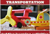 Kids - Transport