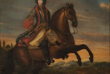 Fredrik IV av Holstein-Gottorp / 1671-1702