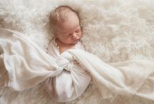 studiokuuk ♥ newbornshoot / Bekijk hier de mooiste newborn foto's en tips.