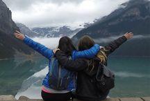 Canada trip ideas