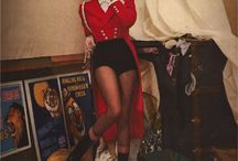 Vintage Circus Party ( for adults)
