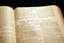Gud, Bibeln å livet