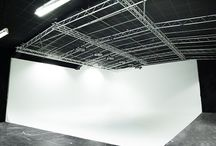 Spectrecom Studios / Take a look at our film studios and the facilities we have for our clients.