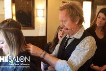 Hair by The Salon
