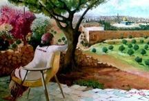 Palestine Art