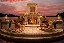 Outdoor Living / by Cindy Claburn