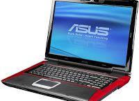 Harga Laptop Asus Terbaru, Juli 2013