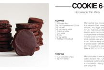 C is for Cookie / by Roisin Gormley-Young