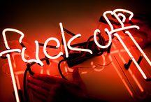 Baroud :: Signage
