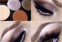 Makeup! / by Casey Chown-McLaren
