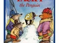 Children's Literature  / by Becca Phillips