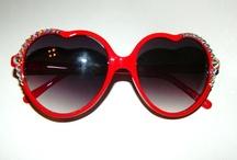 Sunglasses - I need rehab. / by Brittnee Ferrell