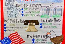 American Symbols / by Leslie Moritz