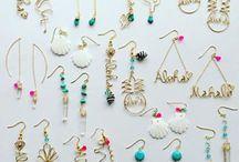 hawaiian jewelry♡