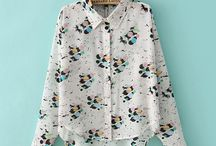 Clothes / Clothes that I like